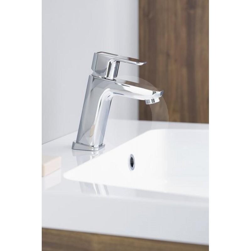 Ravak 10 monomando lavabo queramic - Monomando lavabo ...