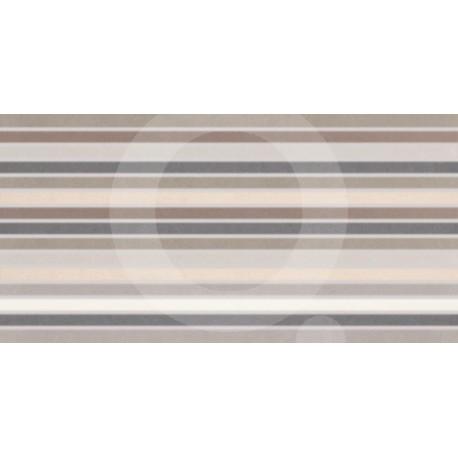 Trend Malla 30x60 Multicolor Stripes Porcelánico