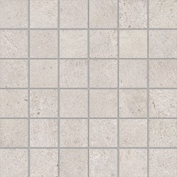 Karst Grey 30x30 Mosaico Porcelánico