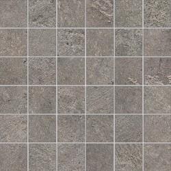 Karst Graphite 30x30 (5x5) Mosaico Porcelánico