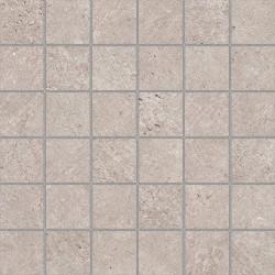 Karst Taupe 30x30 (5x5) Mosaico Porcelánico