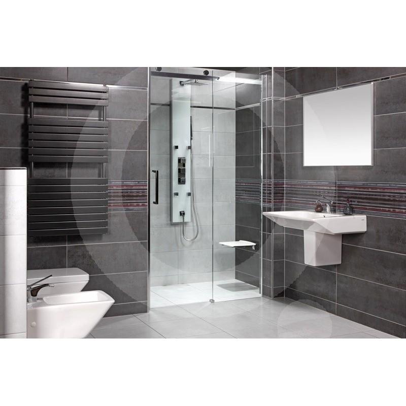 Columna termost tica anima glass shower for Columna termostatica