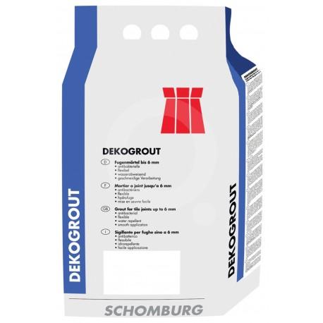 Benfer Dekogrout 1-9mm