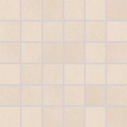 Trend Light Beige Malla 30x30 (5x5) Porcelánico
