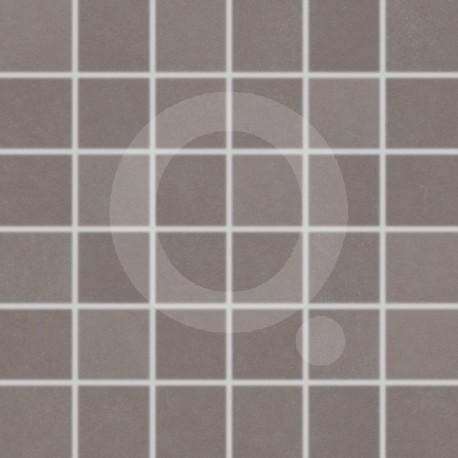 Trend Brown Grey Malla 30x30 (5x5) Porcelánico