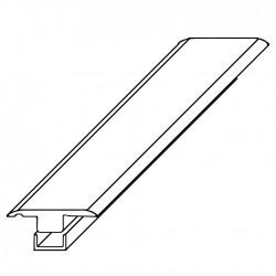 Expansión Serie Único 240x4,3x1,2cm