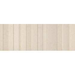 Pittsburgh Ivory Relieve 40x120 Rectificado