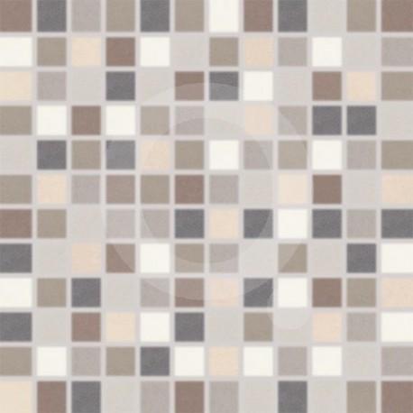 Trend Multicolor Malla 23x23 (2,5x2,5) Porcelánico