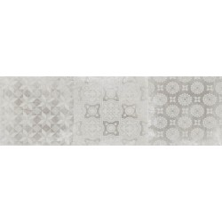 Cifre Downtown Decor White