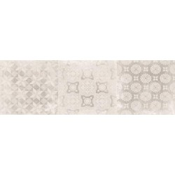 Cifre Downtown Decor Ivory