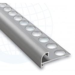 Euroshrink Eurovierteaguas Aluminio 242A 2,5m
