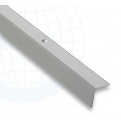 Euroshrink Europeldaño Aluminio Plata Mate 229A 18x19mm