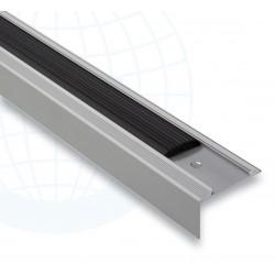 Euroshrink Europeldaño Aluminio Plata Mate 231A 25x45mm