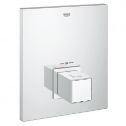Grohe Eurocube Joy Grohtherm Cube Termostato Central 3/4