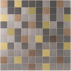 Euroshrink Mosaico Autoadhesivo A01/AD