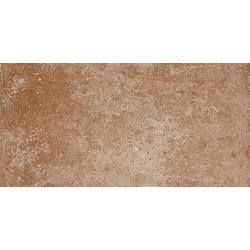 Manifattura del Duca CottoMed Antideslizante 16,5x33 Cannella