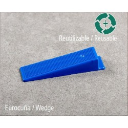Cuña Eurolevelling Solution
