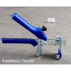 Tenaza Eurolevelling Solution