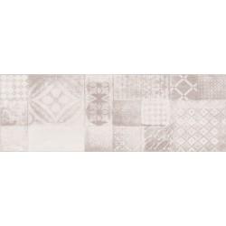 Cerpa Velvet 33x90 Hidráulico Beige