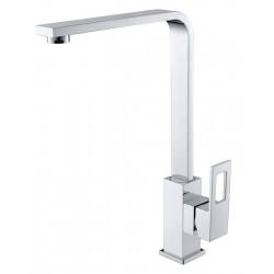 Optima Levanta Monomando lavabo caño Cocina con Brazo giratorio LE280