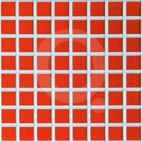Arles Rojo 20x20