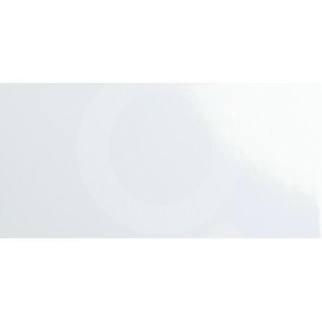 Liso Blanco Brillo 10x20