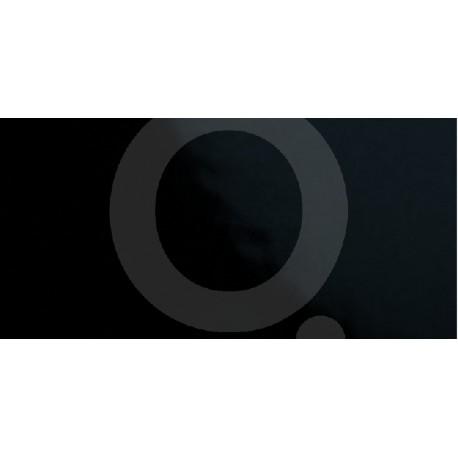 Liso Negro Brillo 10x20