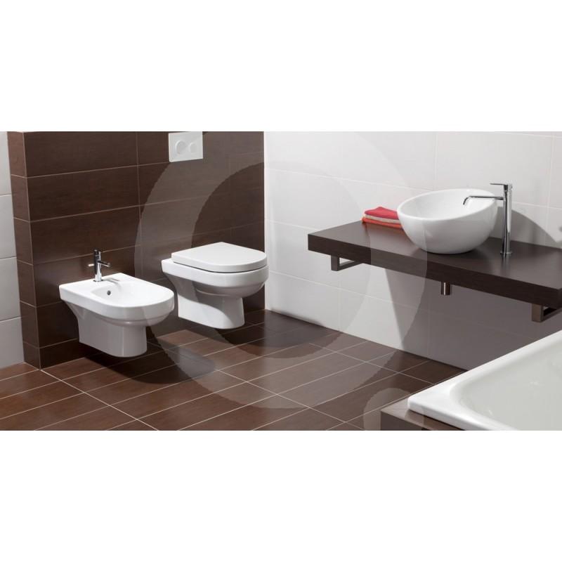 plan de travail pour lavabo naturel orech 100cm. Black Bedroom Furniture Sets. Home Design Ideas