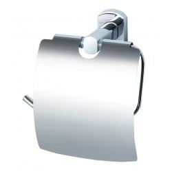 Optima Cube Way Porta Rollos c/tapa SPI25