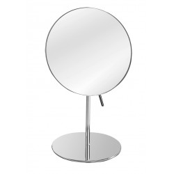 Optima Espejo Sobremesa 20cm