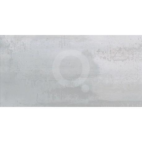 Corten Blanco 30x60 Porcelánico Rectificado