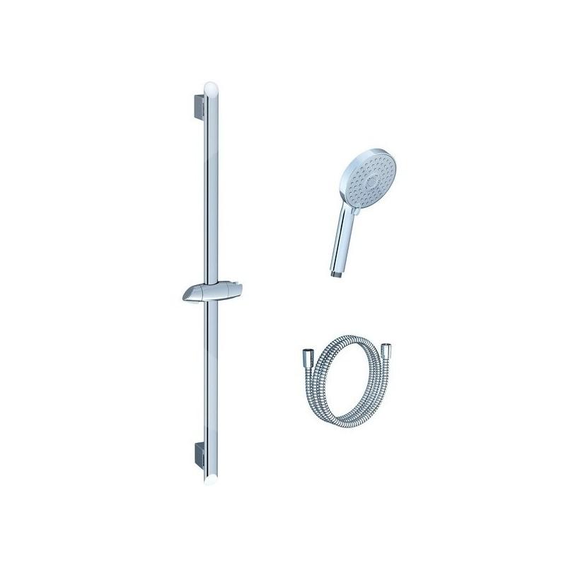 Ravak conjunto de ducha queramic for Conjunto de ducha
