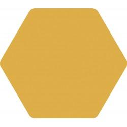 Florencia Base Amarillo 25,8x29 Porcelánico
