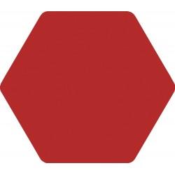 Florencia Base Rojo 25,8x29 Porcelánico