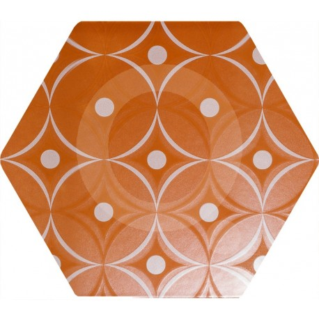 Florencia Reflejos 001 25,8x29 Porcelánico