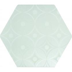 Florencia Reflejos 004 25,8x29 Porcelánico
