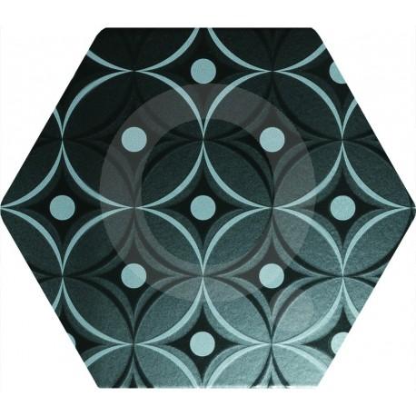 Florencia Reflejos 005 25,8x29 Porcelánico
