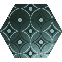 Florencia Reflejos 008 25,8x29 Porcelánico