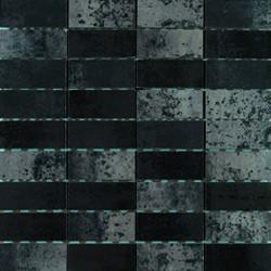 """Tau Ferro """"B"""" Malla 30x30 (3x7) Porcelánico"""