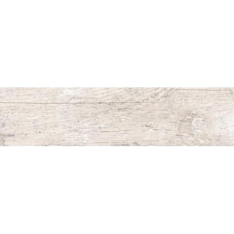 Tapial White 22,5x90 Porcelánico Rectificado