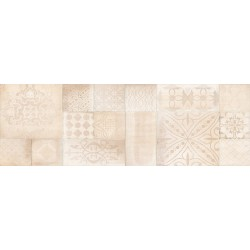 Future Beige Decor Hidra 25x75
