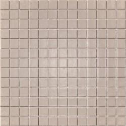 Liso Arena 33x33 Mosaico Cristal