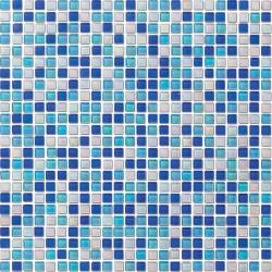Italy Tevere 30x30 Mosaico Cristal