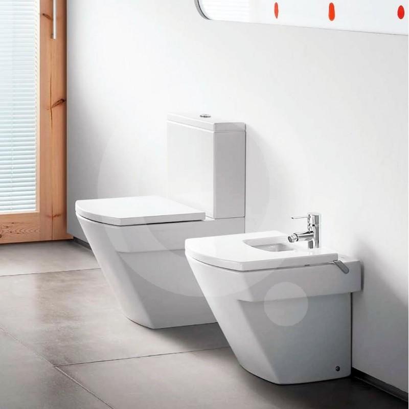 Toilette complet roca hall - Roca hall inodoro ...