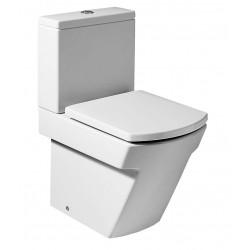 Toilette complet roca hall for Inodoro completo roca
