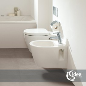 Serie Ideal Standard Connect