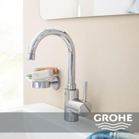 Serie Grohe Concetto