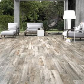 Serie Lumber