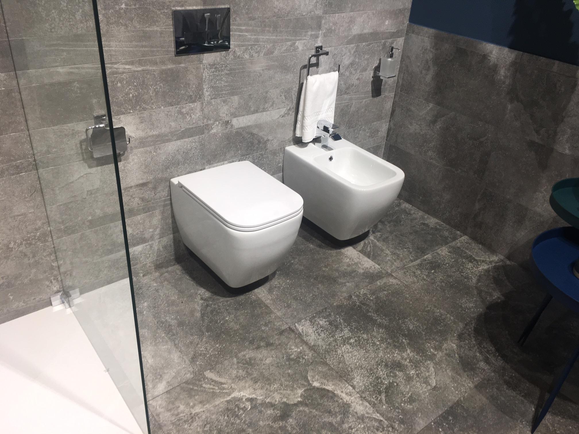 Sanitarios y baños en Barcelona Queràmic Cerygres Orbiam