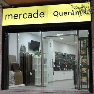 QUERÀMIC | MERCADE